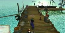 Pirates Of The Burning Sea PC Screenshot