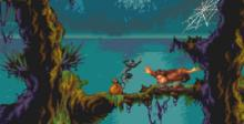 Pitfall: The Mayan Adventure PC Screenshot