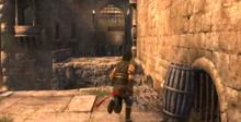 Prince of Persia: The Sands of Time PC Screenshot