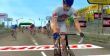 Pro Cycling Manager PC Screenshot