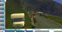 Pro Cycling Manager 2008 PC Screenshot