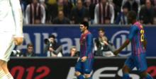 Pro Evolution Soccer 2012 PC Screenshot