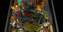 Pro Pinball: Big Race USA PC Screenshot