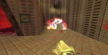 Quake III: Team Arena PC Screenshot