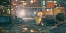 Quantum Break PC Screenshot