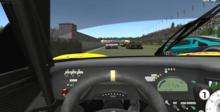 Race 07: Official WTCC Game PC Screenshot