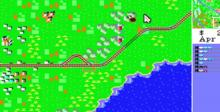 Railroad Tycoon PC Screenshot