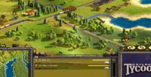 Railroad Tycoon II PC Screenshot