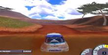 Rally Championship Xtreme PC Screenshot