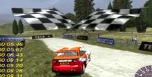 Michelin Rally Masters: Race of Champions PC Screenshot
