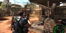 Resident Evil 5 PC Screenshot
