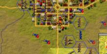 Robert E. Lee, Civil War General PC Screenshot