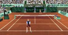 Roland Garros 97 PC Screenshot