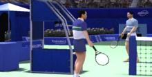 Roland Garros '99 PC Screenshot