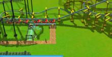RollerCoaster Tycoon 3 PC Screenshot