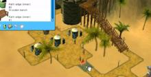 RollerCoaster Tycoon 3: Soaked! PC Screenshot