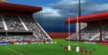 Rugby 2001 PC Screenshot