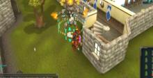 RuneScape 2 PC Screenshot