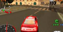 SCAR: Squadra Corse Alfa Romeo PC Screenshot