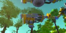Scrap Mechanic PC Screenshot