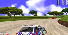 Sega Championship Rally PC Screenshot