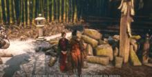 Sekiro: Shadows Die Twice PC Screenshot