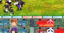 Sengoku Rance PC Screenshot