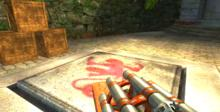 Serious Sam II PC Screenshot