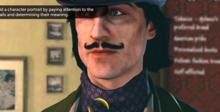 Sherlock Holmes: The Devil's Daughter PC Screenshot