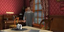 Sherlock Holmes vs. Jack the Ripper PC Screenshot