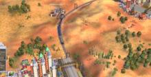 Sid Meier's Railroads! PC Screenshot