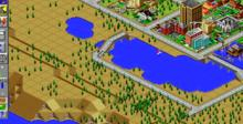 SimCity 2000 PC Screenshot