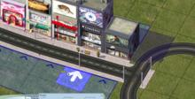 Simcity 4 PC Screenshot