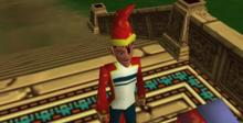 Simon The Sorcerer 3D PC Screenshot