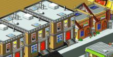 SimTown PC Screenshot