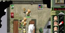 Small Soldiers PC Screenshot