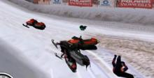 SnowCross PC Screenshot