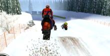 Snowmobile Racing PC Screenshot