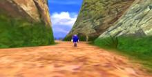 Sonic Adventure Dx PC Screenshot