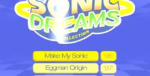Sonic Dreams Collection PC Screenshot