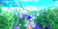 Sonic Generations PC Screenshot