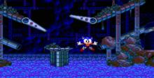 Sonic Mega Collection Plus PC Screenshot
