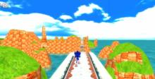 Sonic World PC Screenshot