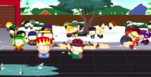 South Park: The Fractured But Whole PC Screenshot