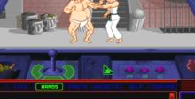 Space Quest 6: Roger Wilco in the Spinal Frontier PC Screenshot