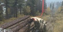 Spintires: MudRunner PC Screenshot