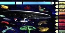 Star Trek: The Next Generation - Birth of the Federation PC Screenshot