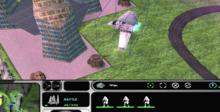 Star Wars: Force Commander PC Screenshot
