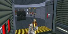 Jedi Knight: Dark Forces II PC Screenshot