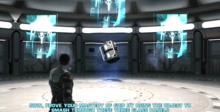 Star Wars: The Force Unleashed PC Screenshot